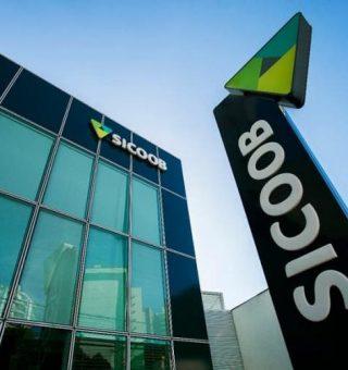 Sicoob lança sistema de marketplace e programa de fidelidade