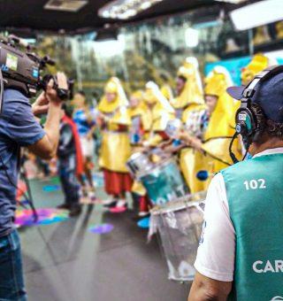 Trabalhe na TV Globo! Emissora anuncia inscrições para vagas de emprego