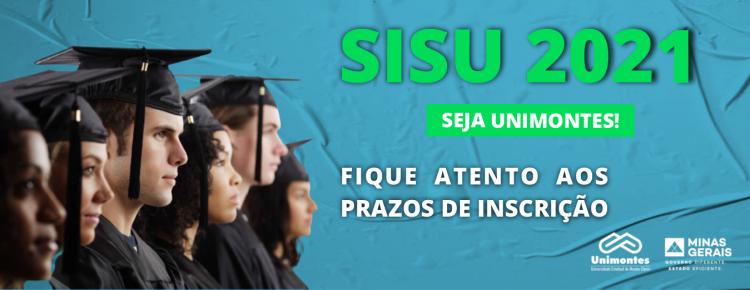 Vagas do SiSU na Unimontes abrem prazo para matrícula; veja o que apresentar