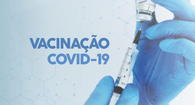 Quem pode receber 1ª dose da vacina no RJ neste sábado (10)