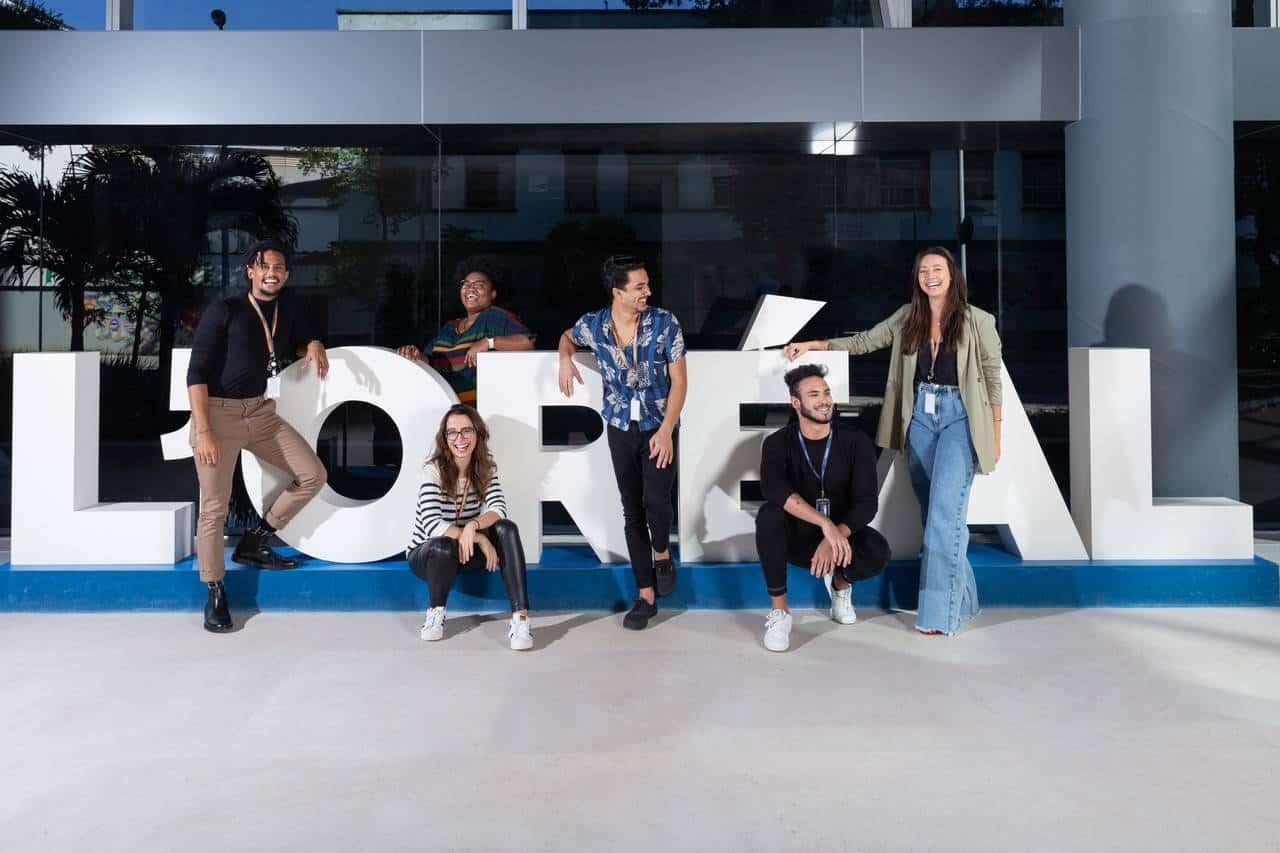 Vagas abertas no Programa de Trainee 2021 da L'Oréal Brasil