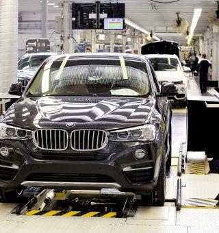 Vagas de Trainee abertas na BMW com 15 oportunidades para brasileiros