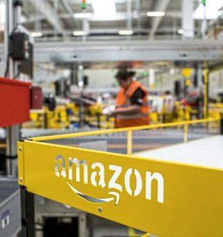 Vagas de emprego na Amazon para centro de distribuição abre inscrições online