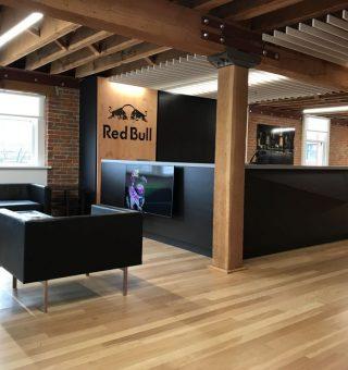 Vagas de estágio abertas na Red Bull para 5 áreas de atuação; participe!
