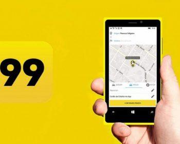 99 anuncia expansão da carteira digital com cartão online