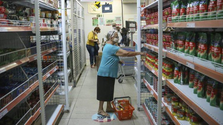 Prefeitura de Curitiba libera auxílio alimentar de R$ 70,00 a partir de hoje (22)