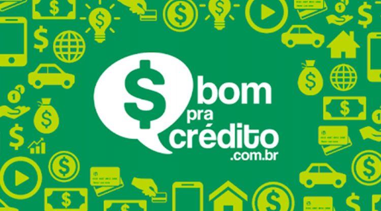 Empréstimo Pessoal Bom pra Crédito