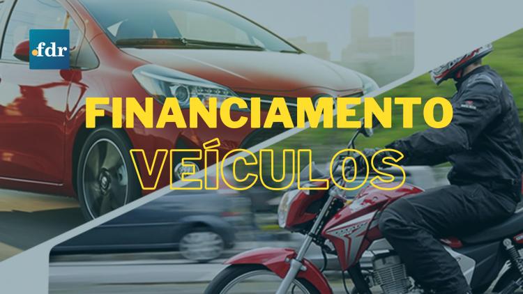 Simulador de financiamento de veículos