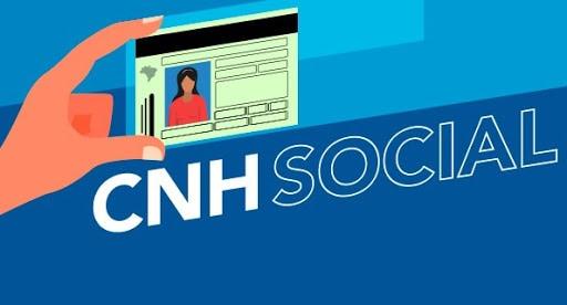 CNH Social: Quem pode se inscrever, benefícios e inscrições abertas