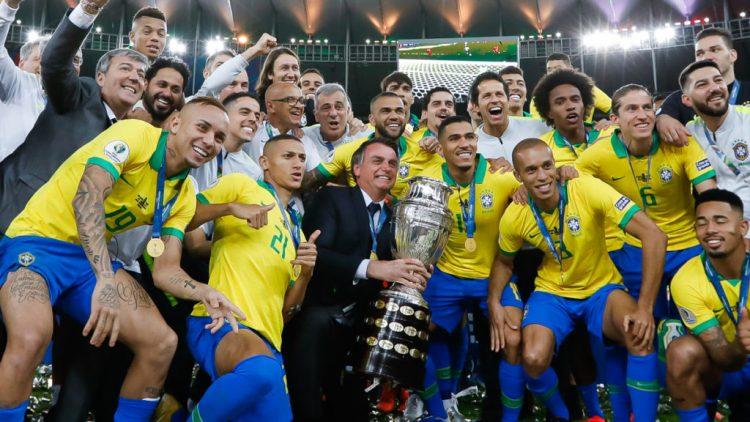 Copa América no Brasil será benéfica para economia? Entenda preocupação de governantes