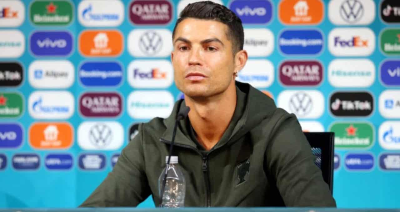Por que escolha do Cristiano Ronaldo tem poder na Bolsa de Valores?