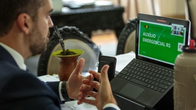 Governo do RS inicia novo pagamento do auxílio emergencial para ESTAS empresas