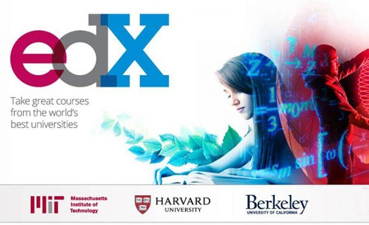 Cursos na universidade de Harvard e MIT são abertas em plataforma online