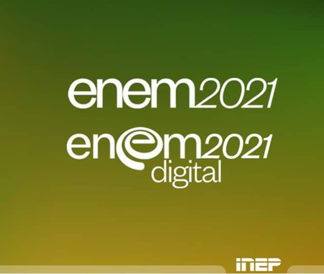 Inscrições no ENEM 2021 começam na próxima semana; quem pode participar?