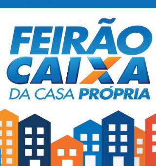 Feirão de imóveis virtual da CAIXA começa nesta sexta-feira (25)
