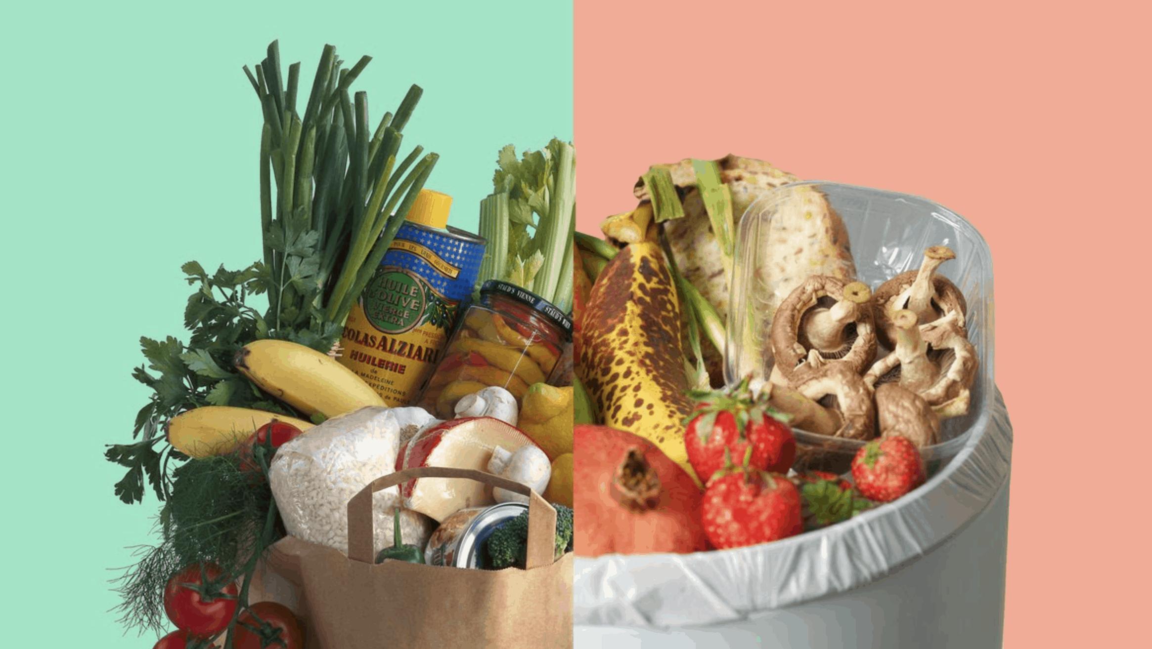 Guedes sugere evitar desperdício de alimentos com doação ao Bolsa Família
