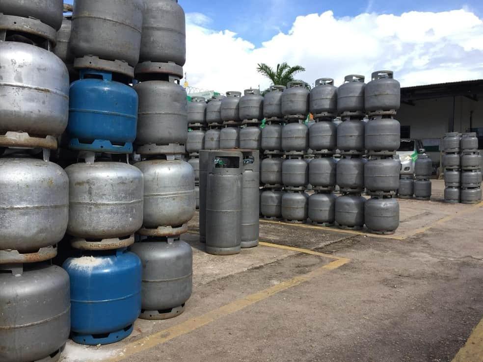 Macapá distribui vale-gás para público baixa renda; saiba como receber (Imagem: Reprodução/Aqui Macapá)