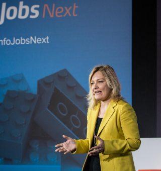 InfoJobs abre vagas de emprego na sua empresa com salário de até R$ 5 mil