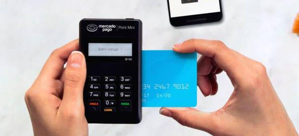Maquinhas de cartões do Mercado Pago são melhores que as do PagSeguro?