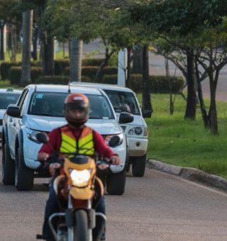 Renda Pará libera benefício para motoristas de app no próximo mês
