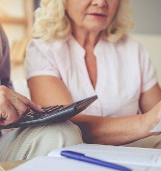 Proibido! Governo estuda brecha para acabar com reajuste no valor da aposentadoria