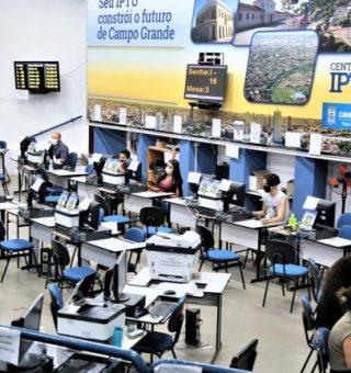 IPTU: Aberto prazo para negociar dívidas em Campo Grande com desconto