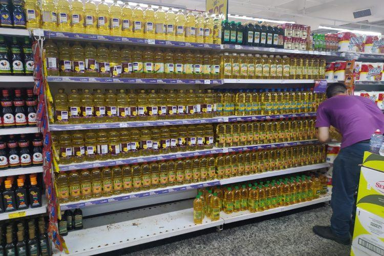 Óleo, etanol e feijão lideram top 3 de produtos mais afetados pela inflação
