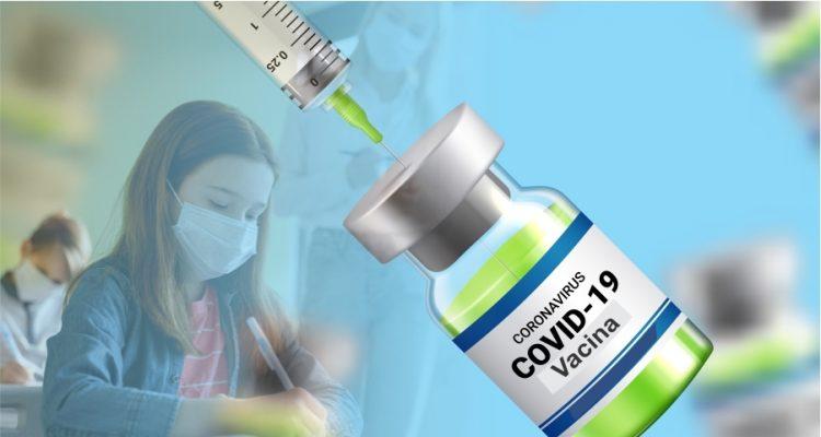 Antecipado! Em SP, profissionais de educação acima de 18 anos receberão vacina