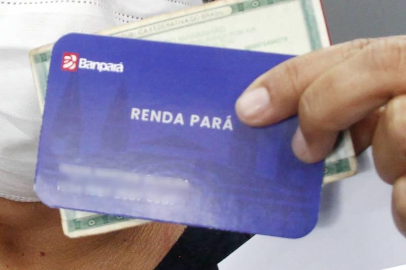 Renda Pará inicia pagamento de novo lote a partir de hoje (5)
