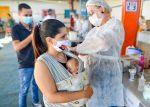 Goiânia amplia calendário de vacinação da Covid-19 para maiores de 49 anos