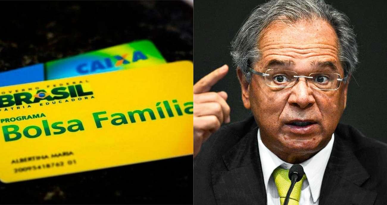 IOF consegue bancar parte pequena dos recursos para o novo Bolsa Família