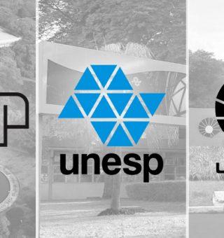 USP, Unicamp e Unesp ignoram decreto de Doria e volta as aulas será remoto