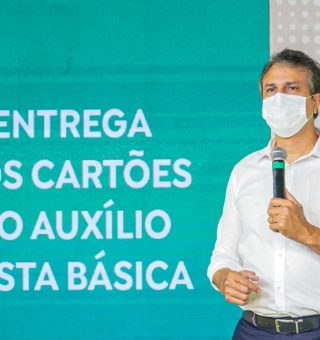 Veja como retirar cartão do Auxílio Cesta Básica pago no Ceará