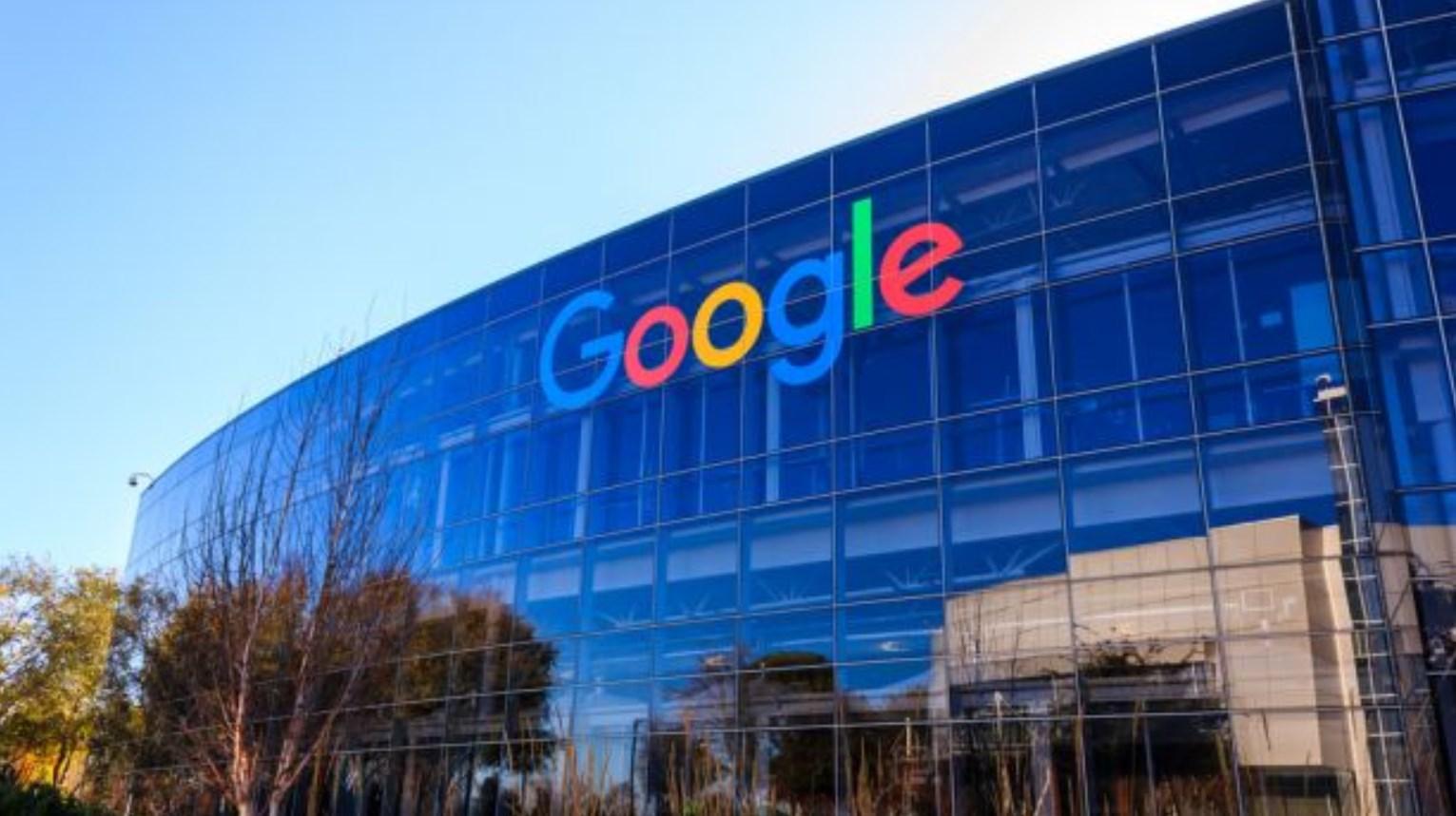 Trabalhe no Google! Inscrições nas vagas de estágio seguem até dia 30