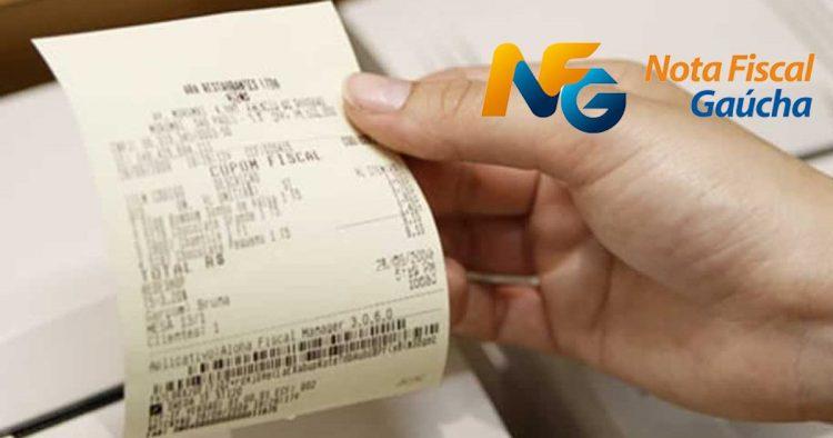 Nota Fiscal Gaúcha (NFG) fez sorteio de prêmios de R$ 500 mil; confira ganhadores