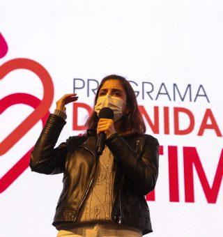 Em São Paulo, programa cria distribuição gratuita de absorventes para jovens