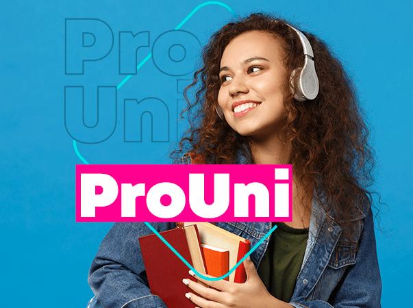 Site do PROUNI abre inscrições para candidatos do 2º semestre nesta semana