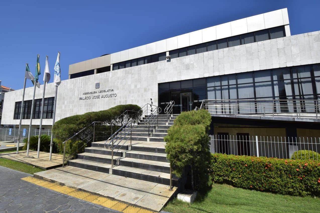 Aprovado concurso público da Assembleia Legislativa do RN para 2021