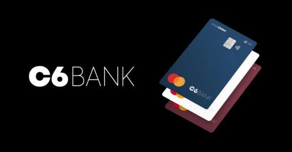 Cartão de Crédito C6 Business