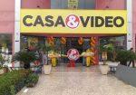 Casa & Vídeo encerra inscrições nas vagas de Trainee neste mês