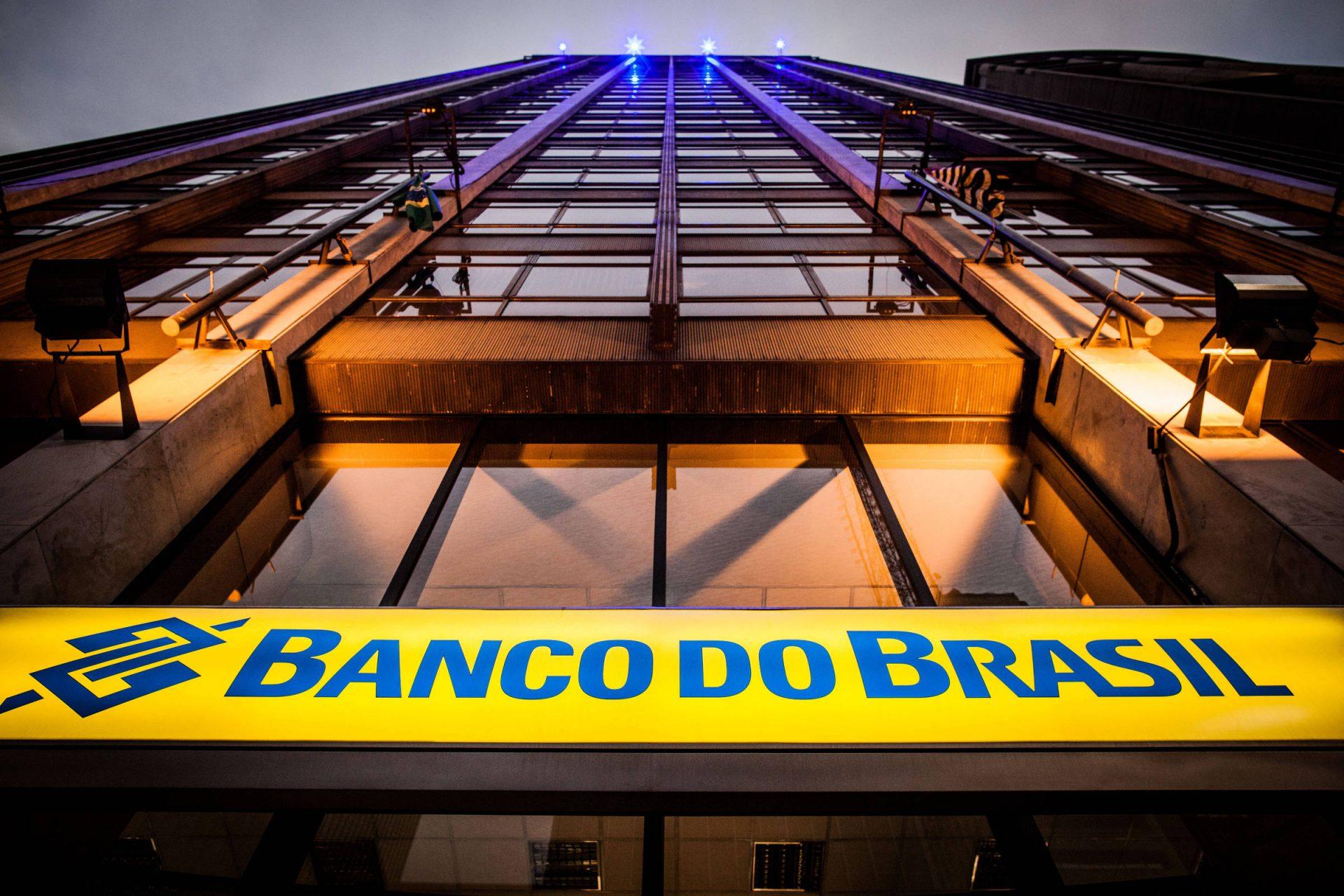O Banco do Brasil é a instituição financeira mais antiga do país
