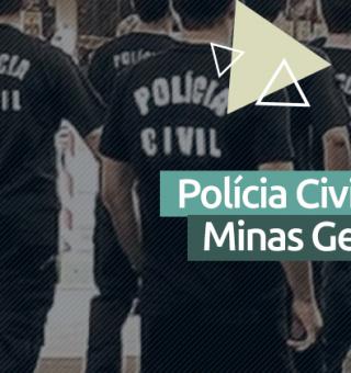 Governador de Minas Gerais anuncia concurso PC com 658 vagas de emprego