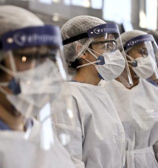 Concurso da Secretaria de Saúde do DF abre 215 vagas de emprego