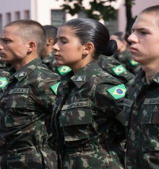 Concurso do Exército e Marinha abrem vagas de emprego na Paraíba