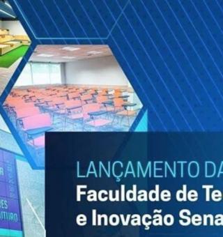 SENAC-DF inaugura novo centro de ensino com curso superior