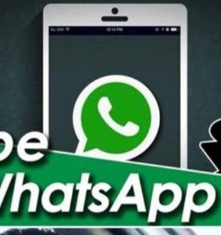 Cuidado! Golpe no WhatsApp usa auxílio cesta básica como isca