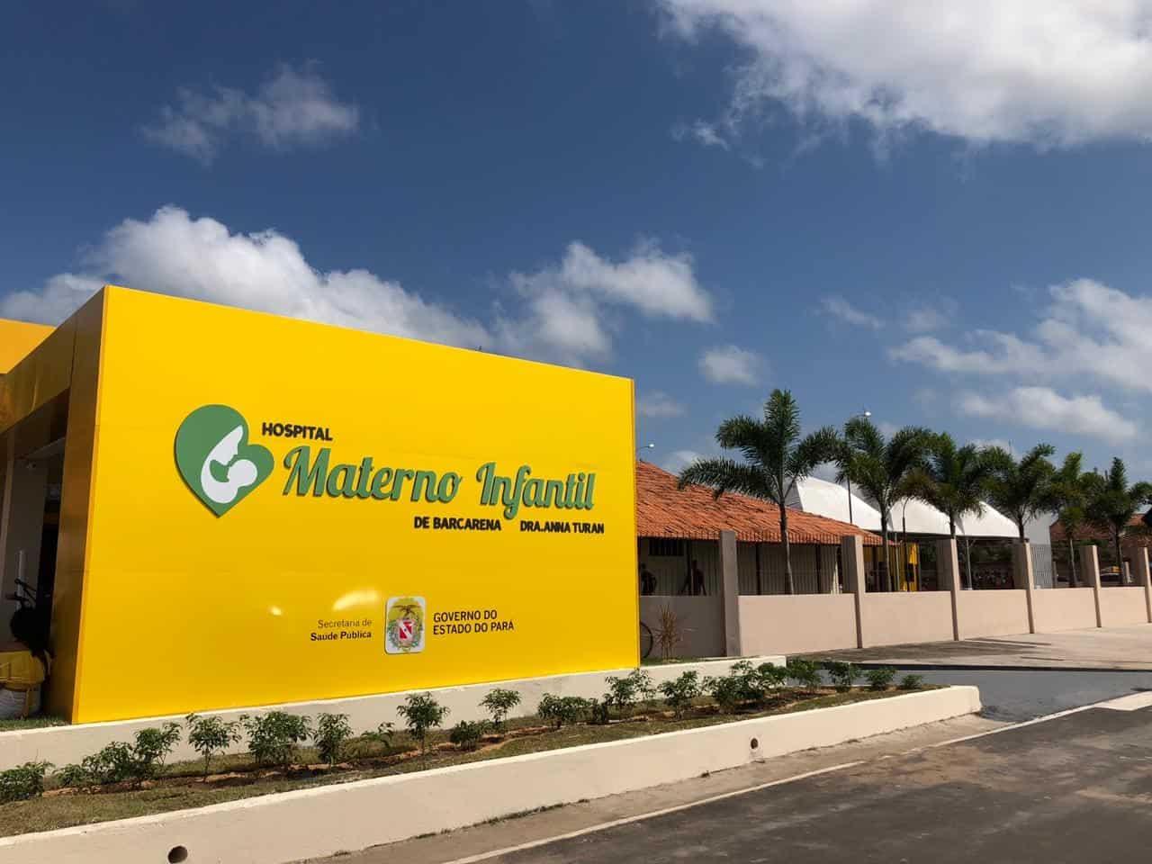 Vagas de emprego no Pará: Oito hospitais abrem seleção para novos funcionários