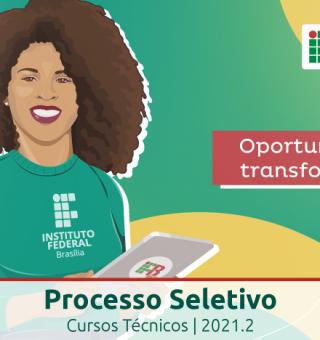 IFB abre inscrições on-line em cursos gratuitos para o campus de Brasília