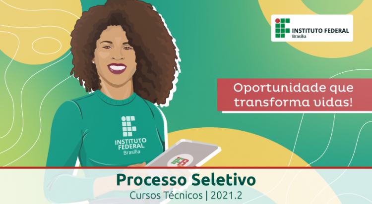 Ifb Abre Inscricoes On Line Em Cursos Gratuitos Para O Campus De Brasilia