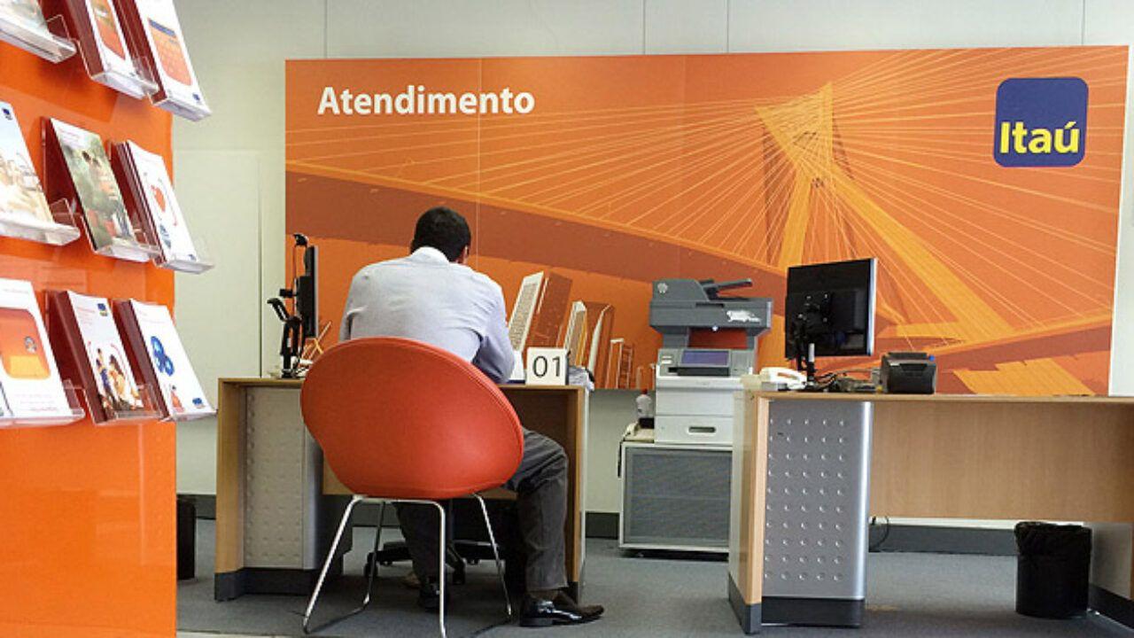Itaú abre inscrições para 398 vagas de emprego em todo Brasil